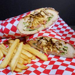 El Cardenalito Fast Food