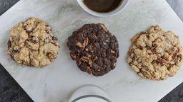 48H Cookies