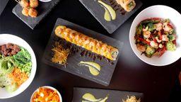 Roji Urban Sushi