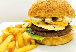 A La Burger, Nápoles