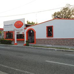 Restaurante Los Casitos en Villahermosa