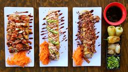 Al Besaji Sushi