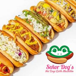 Señor Dog's