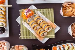 Bento Sushi Jmi