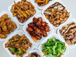 Food Inn Comida China