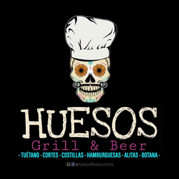Huesos Grill and Beer