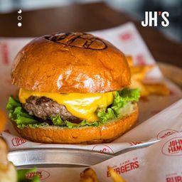 John Ham's