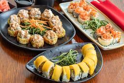 Nikkori Sushi