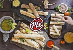 Pix Burrito