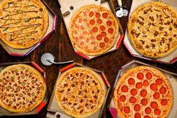 Pizza Maestra