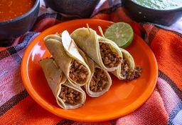 Tacos Estilo Sahuayo San Jorge
