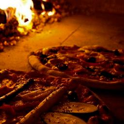 Porto Pizza.