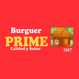 Burguer Prime