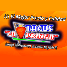 Tacos La Pringa