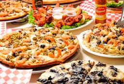 Olivettos Pizza