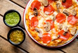 Zeferino's Pizza