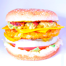 Piopio Burger