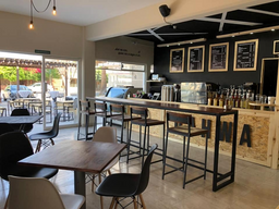 Qahwa Cafeteria