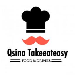 qsina takeeateasy