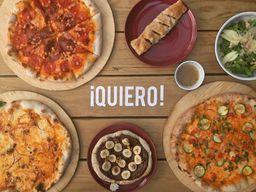 Quiero  Pizza!