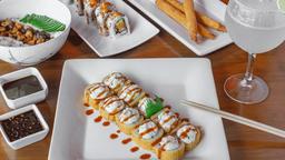 Raima Roll Sushi