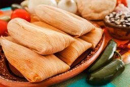 tamales rancheritos