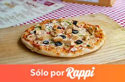 Ramona's Pizza y Pasta