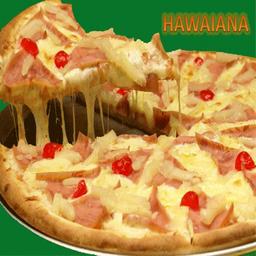 Ranni's Pizza