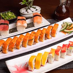 Red Sushi Culiacan