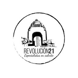 Revolución 21