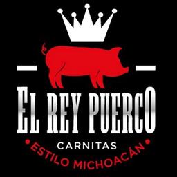 Carnitas El Rey Puerco
