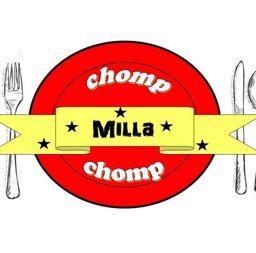 Milla Chomp Chomp