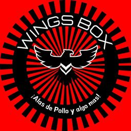 Wings Box