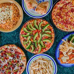 Ricchi Pizza