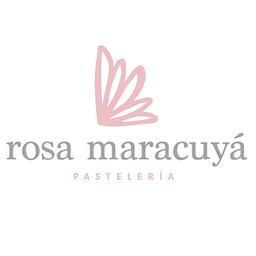 Rosa Maracuyá