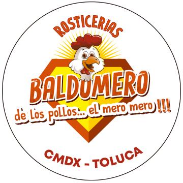 Logo Rosticeria Baldomero