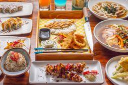 107 Sushi & Ramen