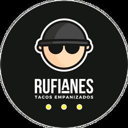 Rufianes Tacos Empanizados