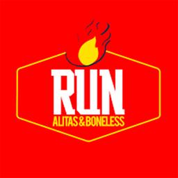 run alitas boneless