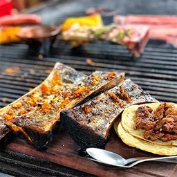 Butchery México