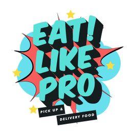 Eat Like Pro
