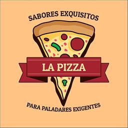 Sabores Exquisitos La Pizza