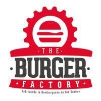 Burger Factory Vhs