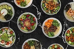 Ramen & Salads By Shaka 808