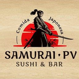 Samurai Sushi PV