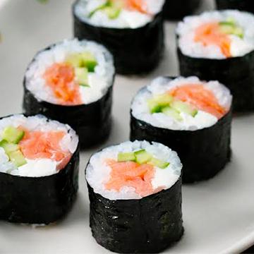 Logo Sappari Sushi