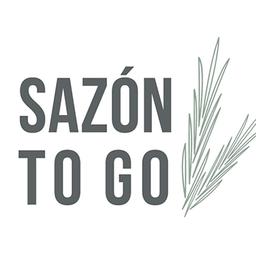 Sazón to Go