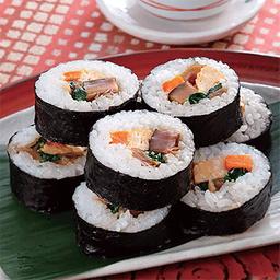 Shiitake Roll
