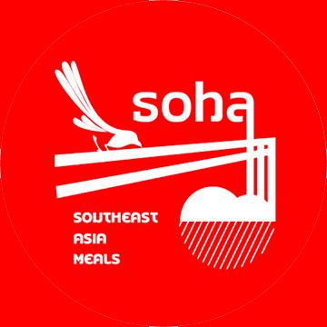 Logo Soha
