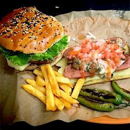 staburger